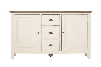 New Christy Painted Sideboard Wide