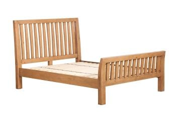 Toscana Bed Double