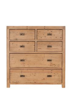 Toscana Chest 6 Drawer