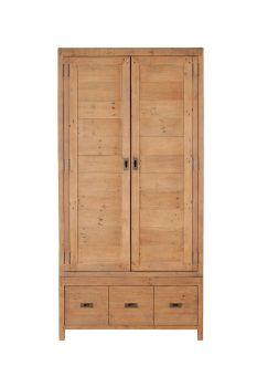 Toscana Wardrobe Large Double