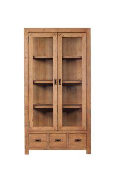 Toscana Cabinet Display