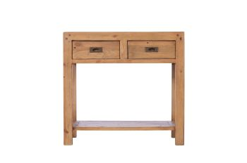 Toscana Hall Table 2 Drawer