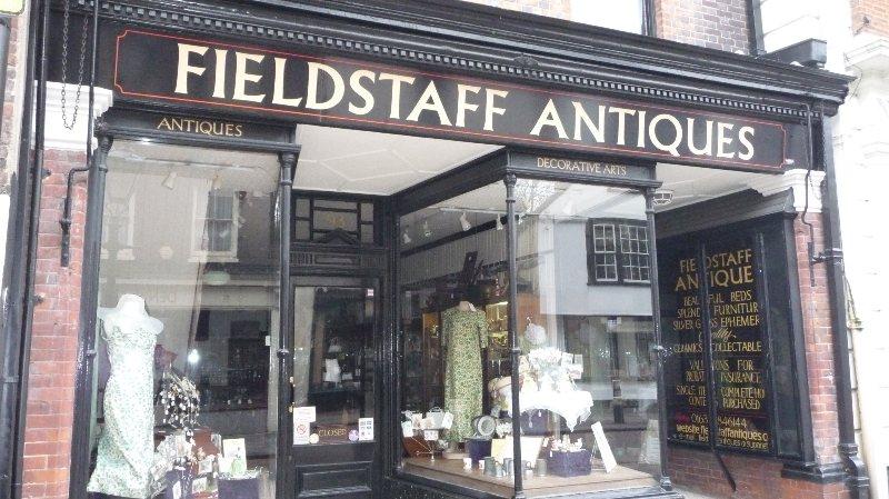 fieldstaff antiques rochester kent