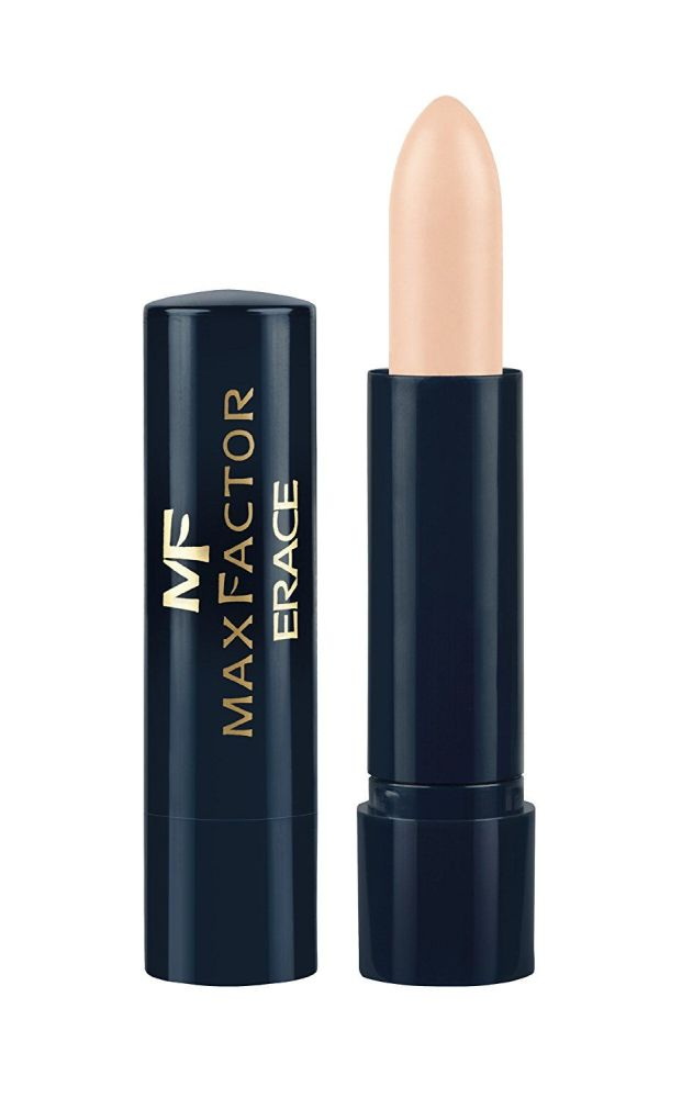Max Factor Erace Cover Up Concealer Stick 02 (Fair) 5g - A