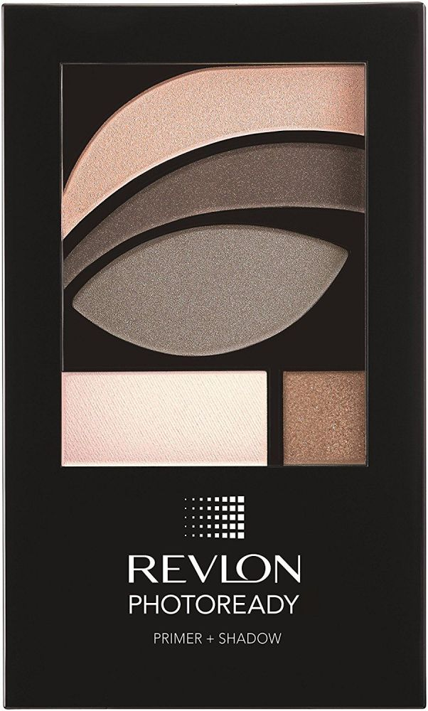 Revlon PhotoReady Primer, Shadow and Sparkle - 2.8 g, Metropolitan - A
