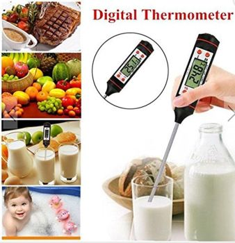 DIGITAL KITCHEN PROBE THERMOMETER - A