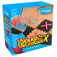 """""""Giant Noughts and Crosses"""" Garden Game - A"""