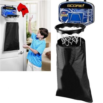 LAUNDRY BASKETBALL HOOP - AB