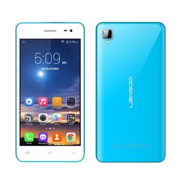 Leagoo Lead 6 Smart Phone - Blue - Rrp £299 - A