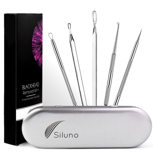 Professional Blackhead Remover Kit - A