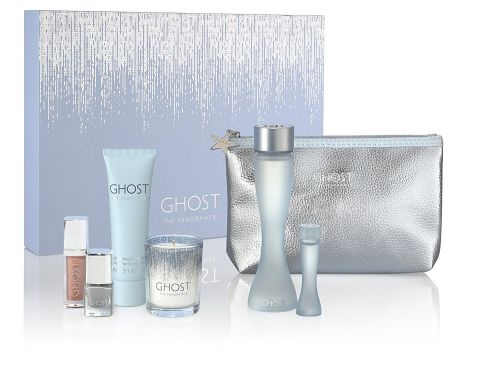GHOST The Fragrance Gift Set - 7 Piece set - A