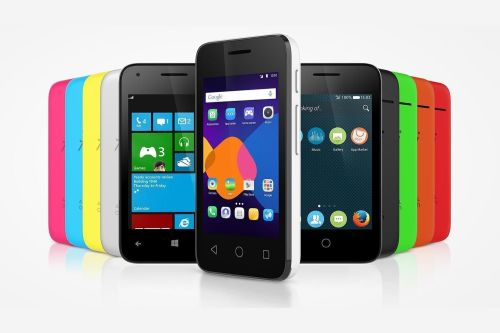 Brand New Alcatel Pixi 3 - 3.5