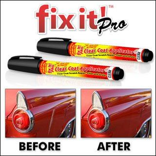 Car Scratch Remover As Seen On TV