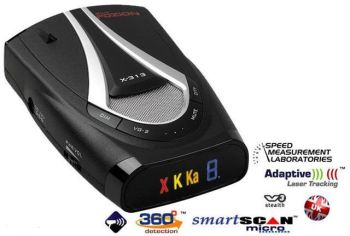 CAR RADAR/LASER GUN/SPEED/CAMERA/GATSO DETECTOR