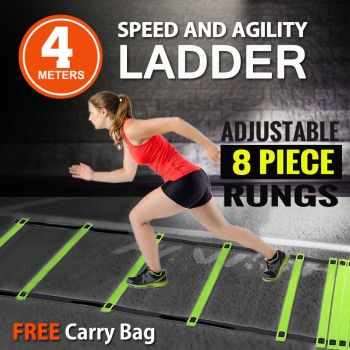 Agility Ladder As Seen On TV