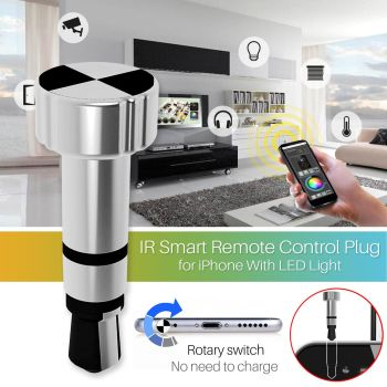 Infrared Mobile Smart IR Remote Control