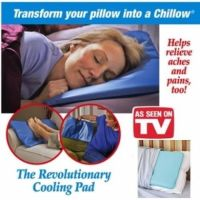Chillow Therapy Insert Sleeping Aid