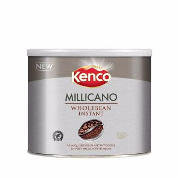 Kenco Millicano Whole Bean Instant Coffee 500 g