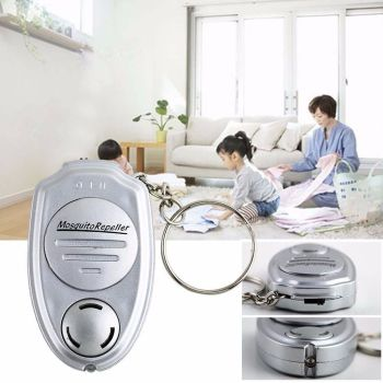 Ultrasonic Mosquito Insect Pest Repellent