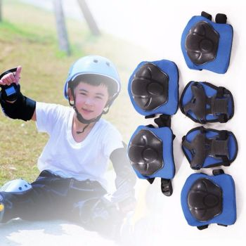 6PCS skating protective gear