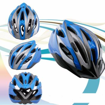 Adult Men Women Bike Bicycle Safety Helmet