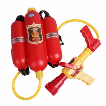Backpack Water Gun Super Soaker