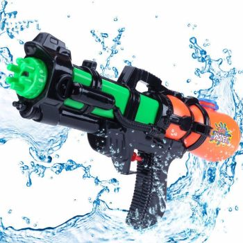 Water Gun Pump Action Super Soaker