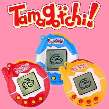 Virtual Pet Tamagotchi / 49 In 1 Cyber Pet Toy /Retro
