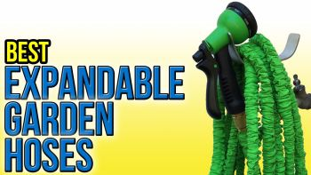 End Of Line CLEARANCE Was £29.99 - EXPANDABLE GARDEN HOSE
