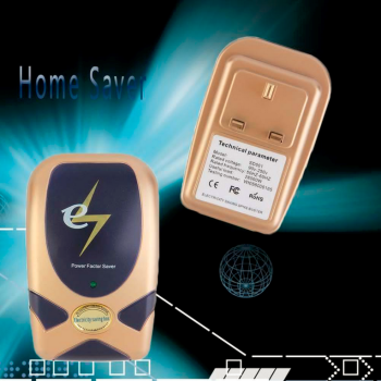 90-250V 28KW Home Electricity Power Energy Factor Saver