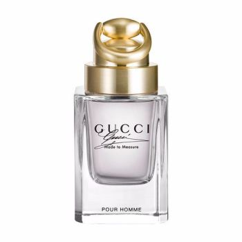 Gucci By Gucci Made To Measure EDT Spray 50ml