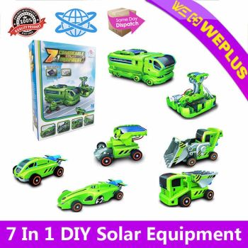 7-In-1-DIY-Solar-Power-Robot-Chargeable-Equipment-Car-Educational-Toy