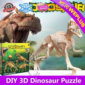 3D-DIY-Dinosaur-Puzzle-Dig-the-Dinosaur-Fossil-Bones-Craft-Discovery-Toy