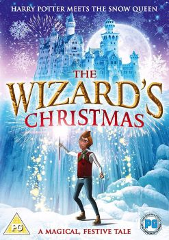 The Wizard's Christmas [DVD]