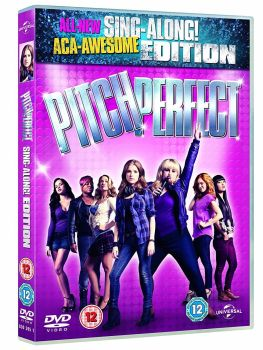 Pitch Perfect: Sing-Along [DVD]