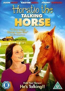 Horatio The Talking Horse [DVD]