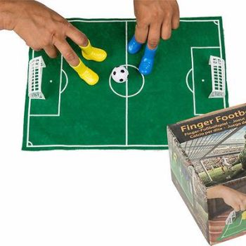 FINGER FOOTBALL MINI DESKPTOP GAME
