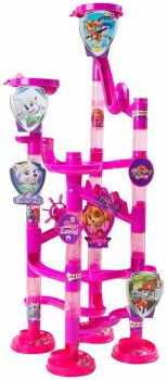 PAW PATROL MARBLE RUN SET