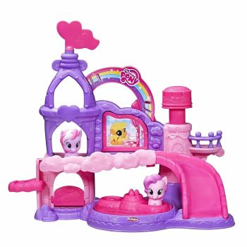 PLAYSKOOL MY LITTLE PONY MUSICAL CELEBRATION CASTLE