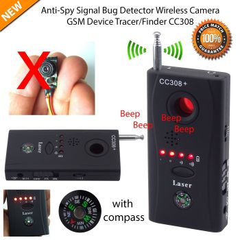 Anti-Spy-Signal-RF-Bug-Detector-Hidden-Spy-Camera-Lens