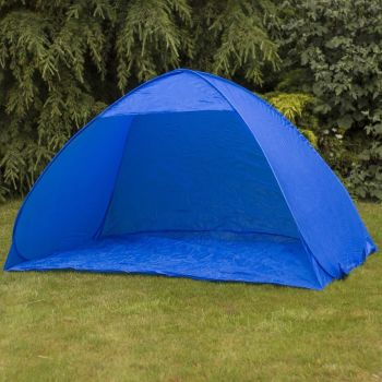 Pop Up 2 Man Beach Camping Festival Fishing Garden-TENT