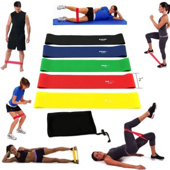 Set-of-5-Resistance-Exercise-Loop-Bands