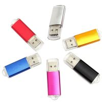 High-Speed-USB2-0-Flash-Drive-Memory-Stick-Data-Storage-Farbig-64MB