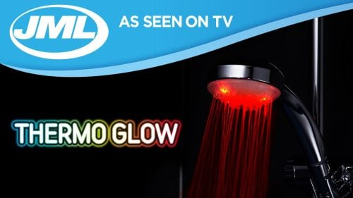 JML-Thermo-Glow-Colour-Changing-LED-Shower-Head was-£19.99