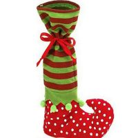 Elves Christmas Candy Gift Bags