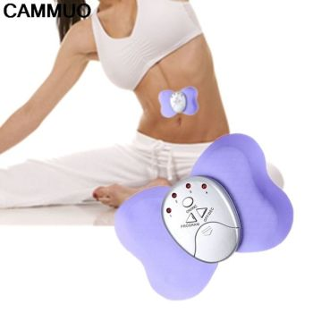 Butterfly Massager Mini Electronic Slimming Body