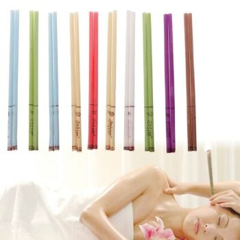 10Pcs/Set Ear Cleaner Wax Removal Ear Candles