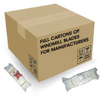1. MANUFACTURERS ONLY - Mainland UK Only