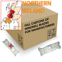 2. MANUFACTURERS ONLY - Northern Ireland Only