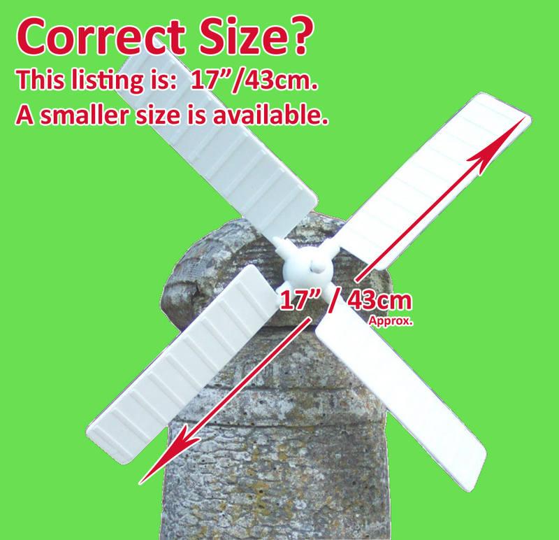 Correct Size - 17